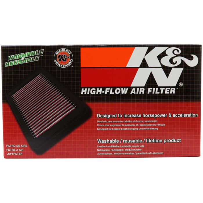 K/&N 33-5025 Replacement Air Filter