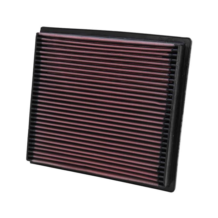 Baldwin PA3763 Panel Air Filter for select Dodge Ram models
