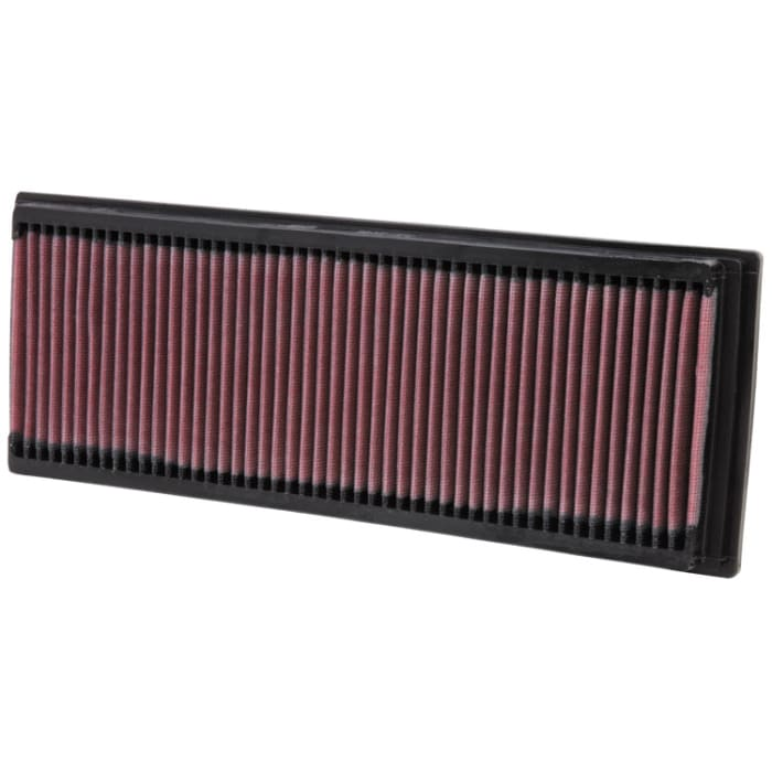 K/&N 33-2247 Performance Replacement Drop-In Air Filter