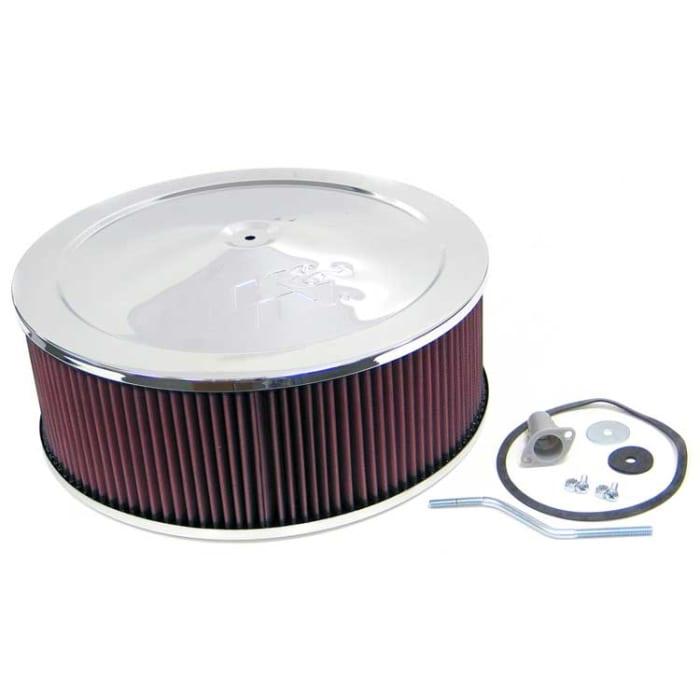 K/&N Filters 85-3545 Custom Air Filter Plate