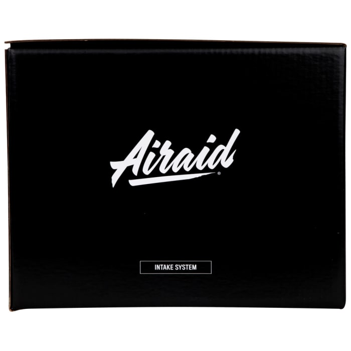 Engine Cold Air Intake Performance Kit Airaid 352-160