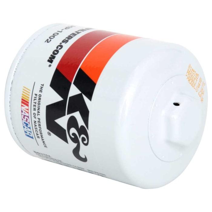 K/&N HP-2004 Filtro de Aceite Coche