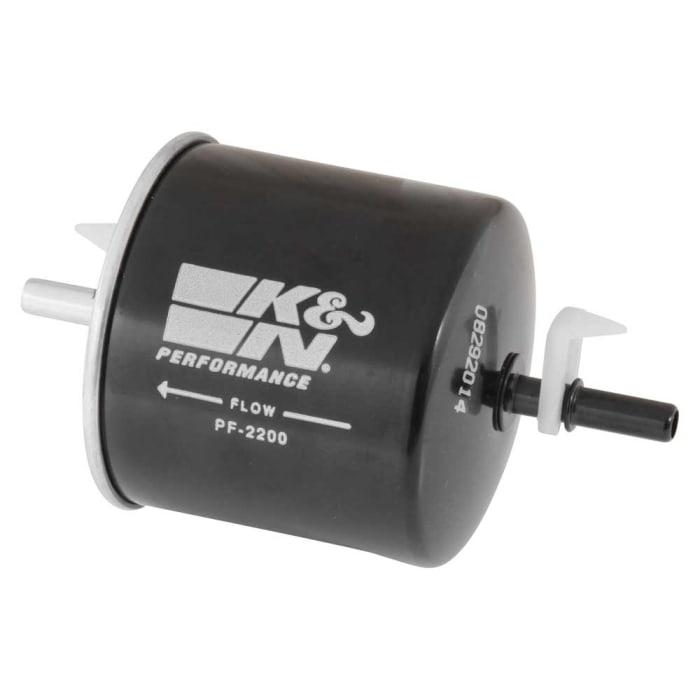 S Wix 33097 Fuel Filter-VIN