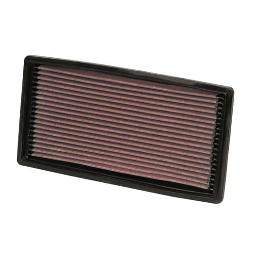 Excelle, HR-V, Lacetti, Nubira, Optra, Viva, Forenza, Reno Premium K/&N Engine Air Filter: High Performance Washable Replacement Filter: Fits 2003-2010 BUICK//CHEVROLET//HOLDEN//SUZUKI 33-2330