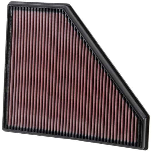 Fits Chevy Camaro 1998-2002 3.8//5.7L K/&N High Flow Replacement Air Filter