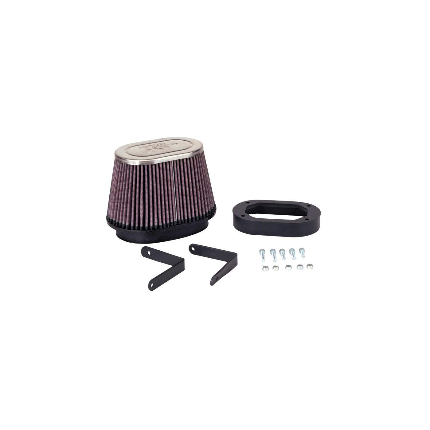 K/&N 57-1520 FIPK Performance Air Intake System