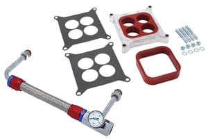 Fuel System Accessories