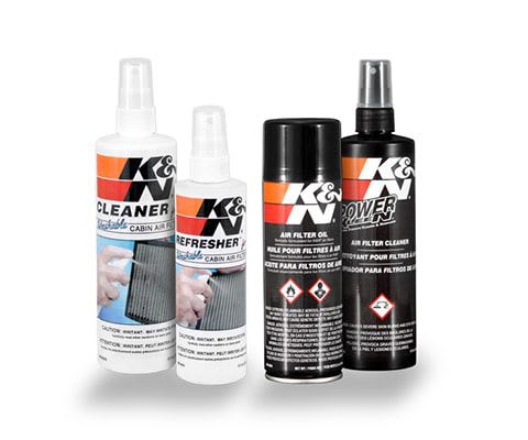 cleaning kits
