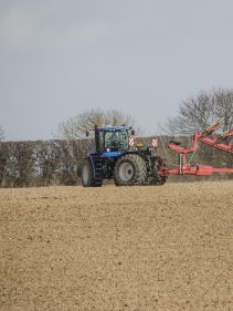 Kverneland PW RW, Isobus and FURROWcontrol available, Efficient, flexible, easy to operate