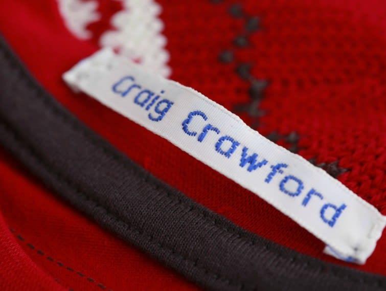 Etiquetas de ropa y calzado - Labels4Kids