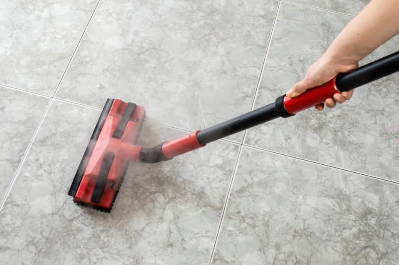 Best Steam Mops for Tile Floors: Grout and Grime