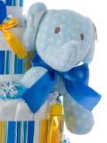Baby Gund Lolly Elephant Plush Toy