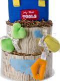 Gund Tools Plush Toys