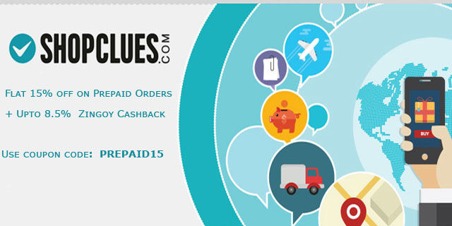 Shopclues 15  mdiwsb