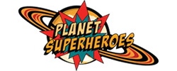 Planet Superheroes Cashback Offers