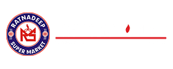Ratnadeepsupermarket gc logo qaynbu
