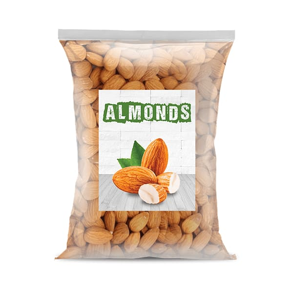 Premium California Almonds (Badam) 1Kg
