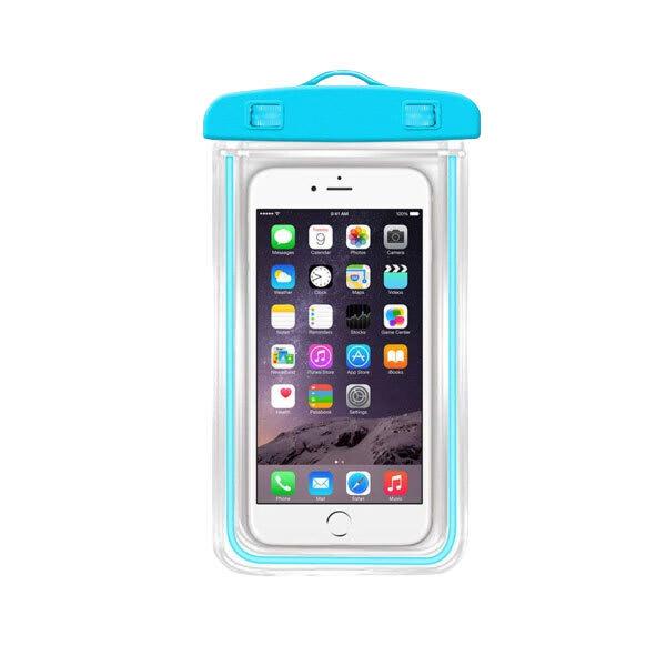 Waterproof cover for cell phones  slider 1 ktcdbi