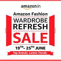 Amazon fashion wardrobe refresh sale 2020 thumbnail y5heze