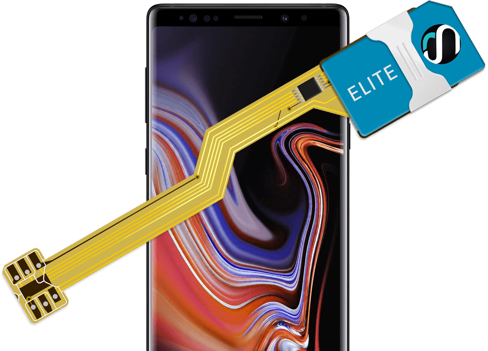 MAGICSIM Elite - Galaxy Note 10 PLUS - buy