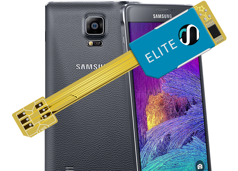MAGICSIM Elite - Galaxy Note 4 - buy