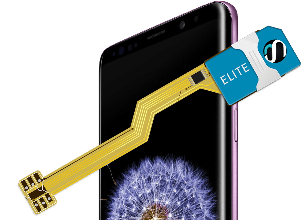 MAGICSIM Elite - Galaxy S9 PLUS - buy