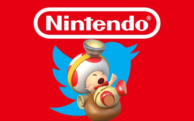 Captain Toad Fired From Nintendo Over Racially Insensitive Tweets