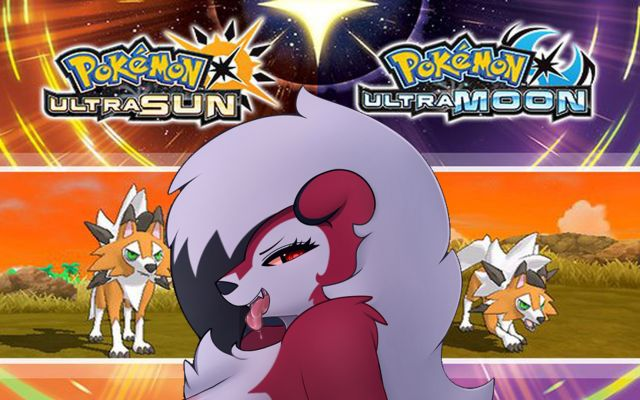 Pokemon Ultra Sun And Ultra Moon Will Feature More Furries Than Ever Before