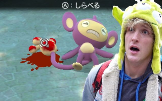 Logan Paul Dropped By Nintendo After Latest Viral Stunt