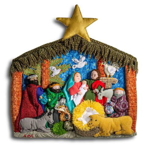 ARS314R Nativity
