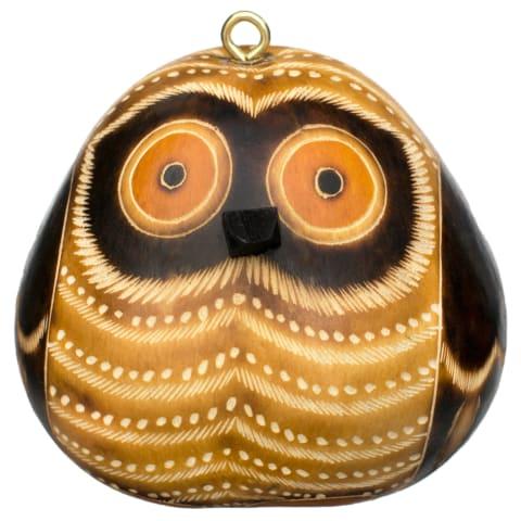 CRG162N Feathery Owl