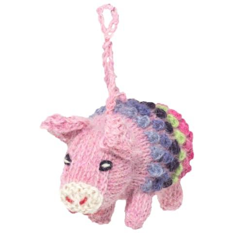 CRK036A Pig