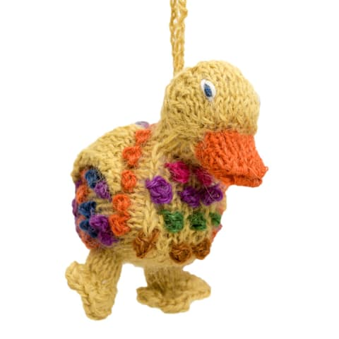 CRK079A Duck