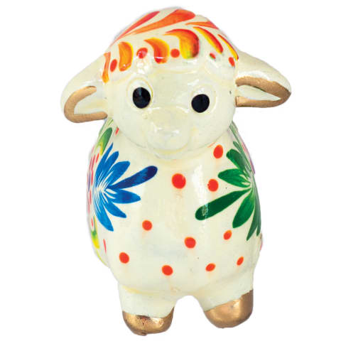 FCR119P Sheep
