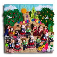 Fiesta - Small