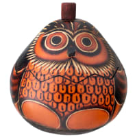 CGB158P Color Owl 1