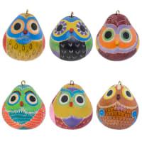 CRG701C Owlies