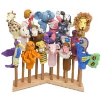DUK017V Puppet Rack (17)