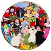 UKP002B Bright People Assorted