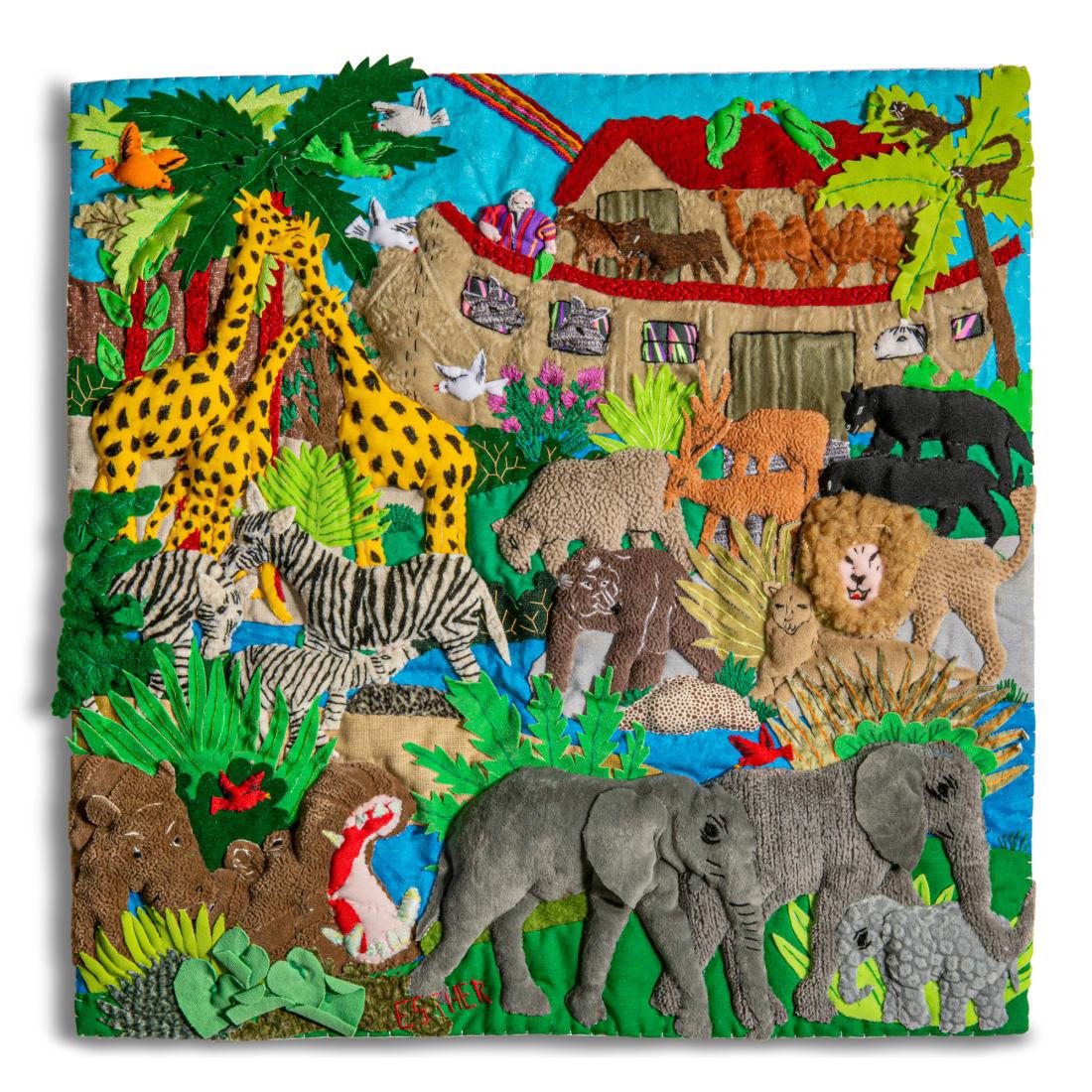 Noah's Ark - Small