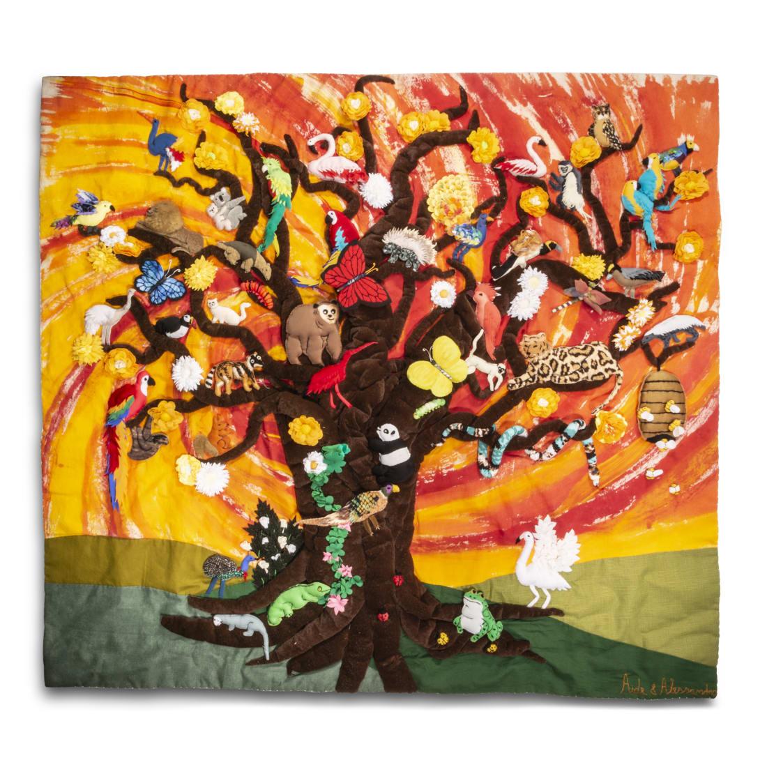 Tree of Life - Large