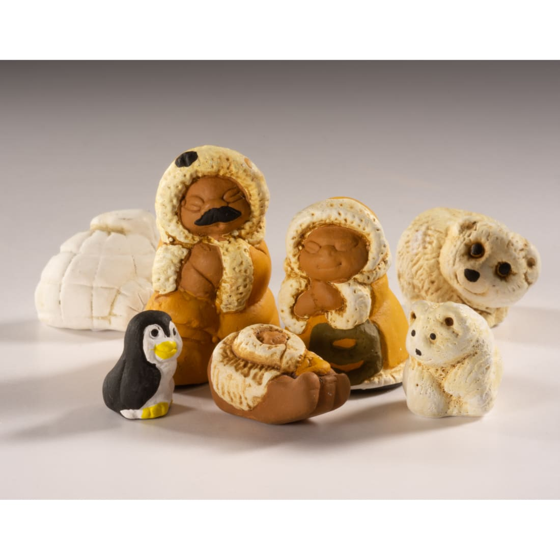 Polar Nativity - Petite