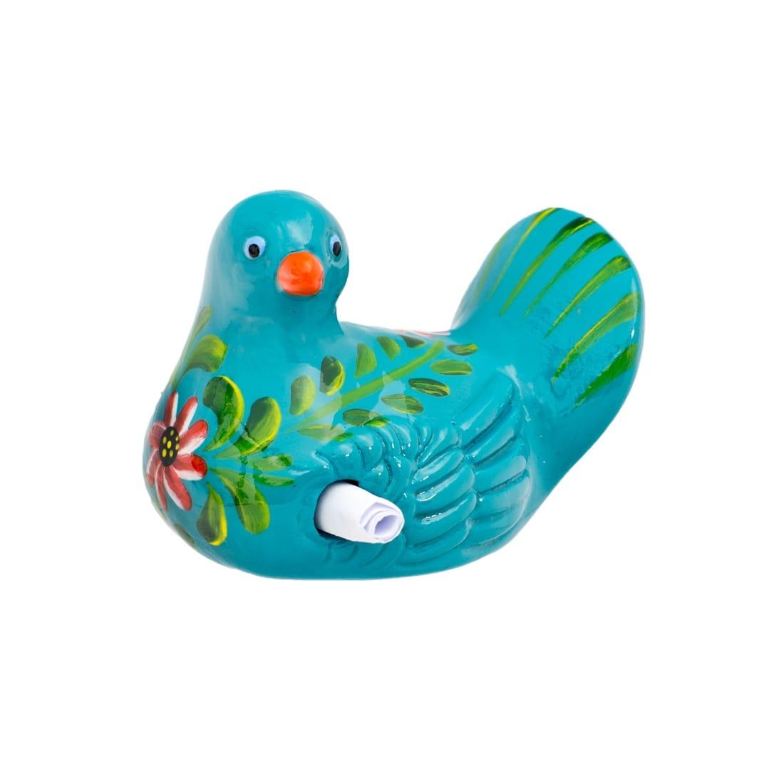 FCM157P Dove Messenger
