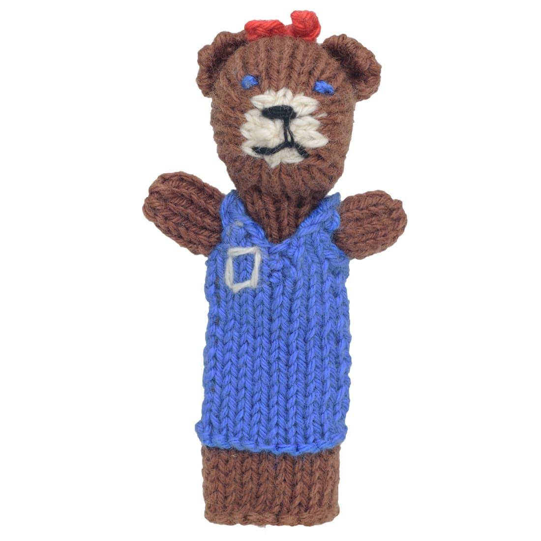 UKP053B Bear Mom
