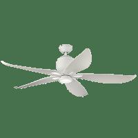 Lily 56 LED - Matte White