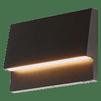 Krysen Outdoor Wall/Step Light bronze 2700K/3000K Selectable 90 CRI 12V