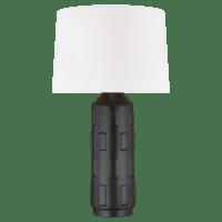 Morada Large Table Lamp Coal Bulbs Inc