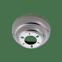 FlushMountCanopy- Polished Nickel