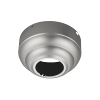 SlopeCeilingAdapter- Satin Nickel