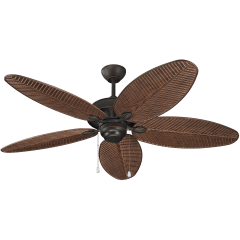 "52"" Cruise Outdoor Fan - (Wet Rated)  Roman Bronze"